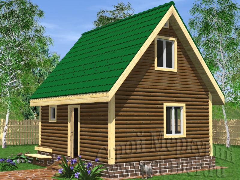 строительство домов под ключ в казани